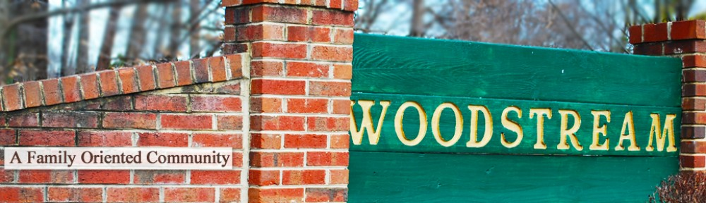 Woodstream Homeowners Association