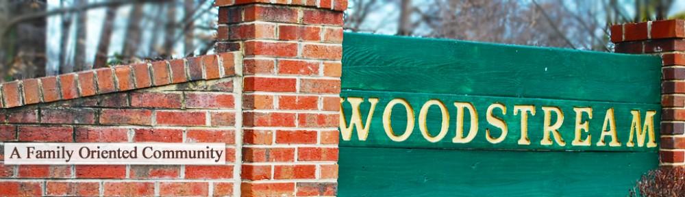 Woodstream Homeowners Association